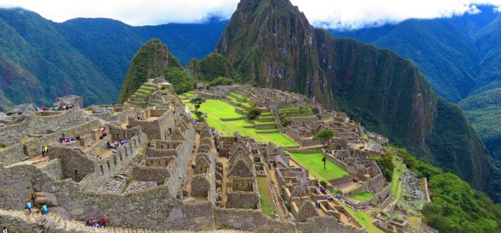 Perú obtiene tres premios en los World Travel Awards 2019