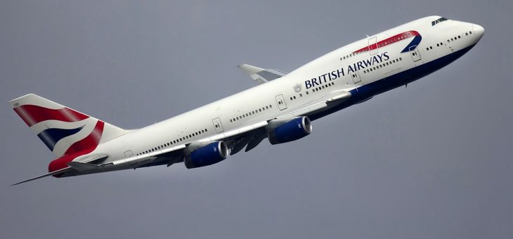 British Airways y China Southern Airlines firman acuerdo comercial