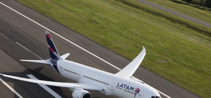 Conoce la nueva cabina Premium Business de LATAM