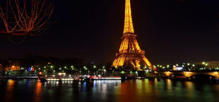 Teniente alcalde de París: Autobuses turísticos no son bienvenidos