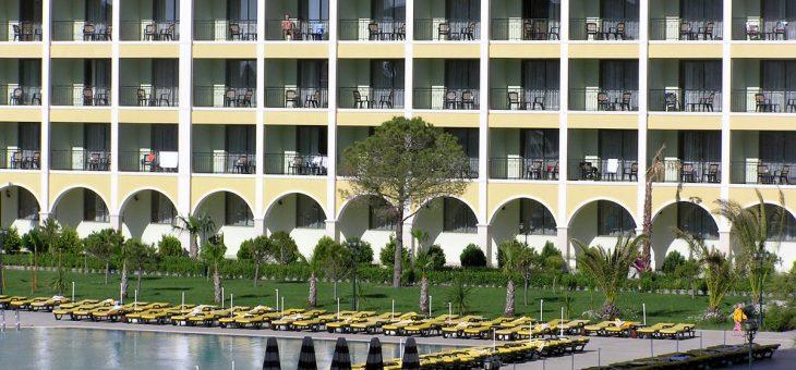 ¿Qué roban los huéspedes de hoteles 5 estrellas?