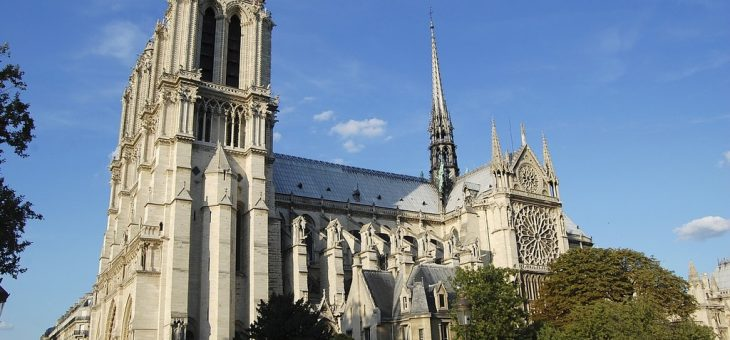 Las propuestas de Notre Dame desafían a los tradicionalistas