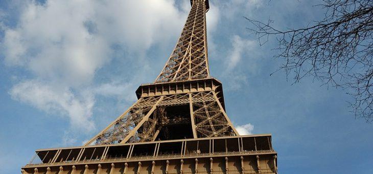 París creará jardines alrededor de la Torre Eiffel