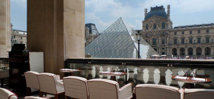 París: ¿Dónde comer si visitas el Louvre?