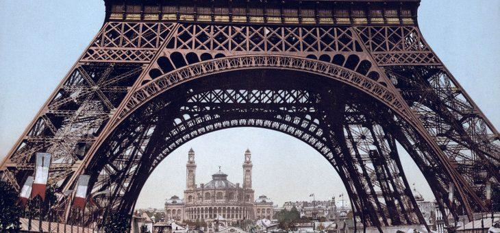 15 errores que los turistas cometen al visitar París