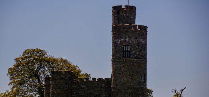 Alquile un castillo inglés completo y viva como Meghan Markle