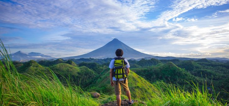 5 maneras de ser un viajero más sostenible