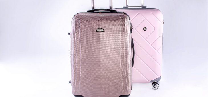 Esta maleta inteligente viene con un punto de acceso Wi-Fi