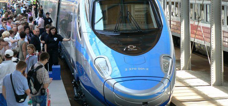 Este pase de tren es el secreto para recorrer Europa a bajo precio