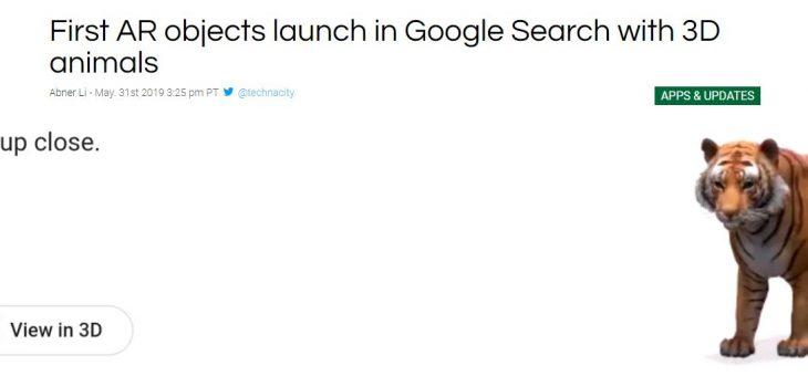 La cuarentena ahora es mucho más emocionante gracias a esta función de Google que traerá un tiburón virtual a tu casa